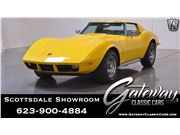 1973 Chevrolet Corvette for sale in Phoenix, Arizona 85027