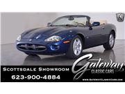 1997 Jaguar XK8 for sale in Deer Valley, Arizona 85027