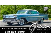 1958 Chevrolet Impala for sale in OFallon, Illinois 62269
