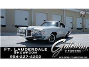 1969 Pontiac Grand Prix for sale in Coral Springs, Florida 33065