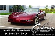 2003 Chevrolet Corvette for sale in Olathe, Kansas 66061