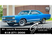 1968 Plymouth GTX for sale in OFallon, Illinois 62269