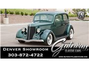 1936 Ford Slantback for sale in Englewood, Colorado 80112