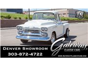 1958 Chevrolet Apache for sale in Englewood, Colorado 80112