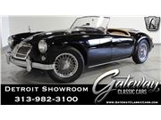 1959 MG MGA for sale in Dearborn, Michigan 48120