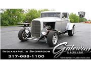 1932 Ford 5 Window for sale in Indianapolis, Indiana 46268