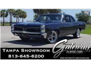 1966 Pontiac Tempest for sale in Ruskin, Florida 33570