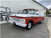 1962 Ford F100 for sale on GoCars.org