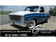 1984 Chevrolet C10 for sale in Memphis, Indiana 47143