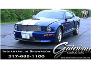 2008 Ford Mustang for sale in Indianapolis, Indiana 46268