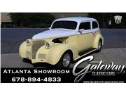 1939 Chevrolet Master Deluxe for sale in Alpharetta, Georgia 30005
