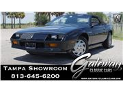1987 Chevrolet Camaro for sale in Ruskin, Florida 33570