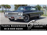 1964 Chevrolet Impala for sale in Ruskin, Florida 33570