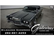 1969 Lincoln Mark for sale in Kenosha, Wisconsin 53144