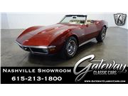 1971 Chevrolet Corvette for sale in La Vergne