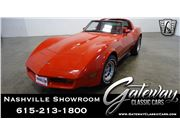 1980 Chevrolet Corvette for sale in La Vergne