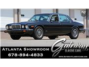1987 Jaguar XJ6 for sale in Alpharetta, Georgia 30005