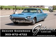 1964 Ford Thunderbird for sale in Englewood, Colorado 80112