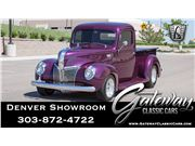 1941 Ford F100 for sale in Englewood, Colorado 80112