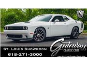 2016 Dodge Challenger for sale in OFallon, Illinois 62269