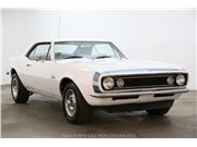 1967 Chevrolet Camaro for sale in Los Angeles, California 90063