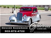 1935 Chevrolet 3 Window for sale in Englewood, Colorado 80112