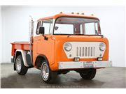 1958 Willys FC150 for sale in Los Angeles, California 90063