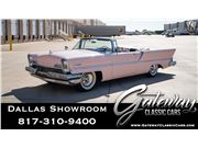 1957 Lincoln Premiere for sale in DFW Airport, Texas 76051