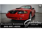 2004 Ford Mustang for sale in Kenosha, Wisconsin 53144