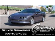 1993 Chevrolet Camaro for sale in Englewood, Colorado 80112