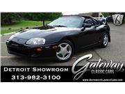 1995 Toyota Supra for sale in Dearborn, Michigan 48120