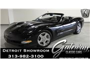 1998 Chevrolet Corvette for sale in Dearborn, Michigan 48120
