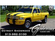 1997 Dodge Ram for sale in Dearborn, Michigan 48120