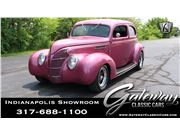 1939 Ford Custom for sale in Indianapolis, Indiana 46268