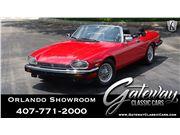 1990 Jaguar XJS for sale on GoCars.org