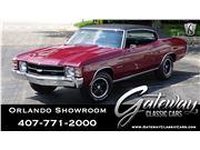 1971 Chevrolet Malibu for sale on GoCars.org