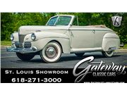 1941 Ford Super Deluxe for sale in OFallon, Illinois 62269