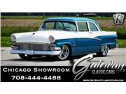 1956 Ford Customline for sale in Crete, Illinois 60417