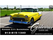 1955 Chevrolet Bel Air for sale on GoCars.org