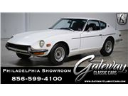1972 Datsun 240Z for sale in West Deptford, New Jersey 8066