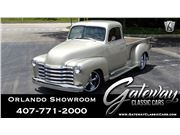 1950 Chevrolet 3100 for sale in Lake Mary, Florida 32746