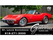 1971 Chevrolet Corvette for sale in OFallon, Illinois 62269