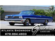 1961 Pontiac Bonneville for sale in Alpharetta, Georgia 30005