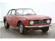 1966 Alfa Romeo GT Veloce for sale in Los Angeles, California 90063