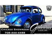 1971 Volkswagen Super Beetle for sale in Crete, Illinois 60417