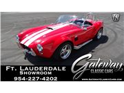 1966 Ford AC Cobra Replica for sale in Coral Springs, Florida 33065