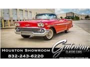 1958 Chevrolet Impala for sale in Houston, Texas 77090