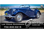 1952 MG TD for sale in Las Vegas, Nevada 89118