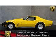 1973 Chevrolet Corvette for sale in Ruskin, Florida 33570