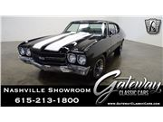 1970 Chevrolet Chevelle for sale in La Vergne
